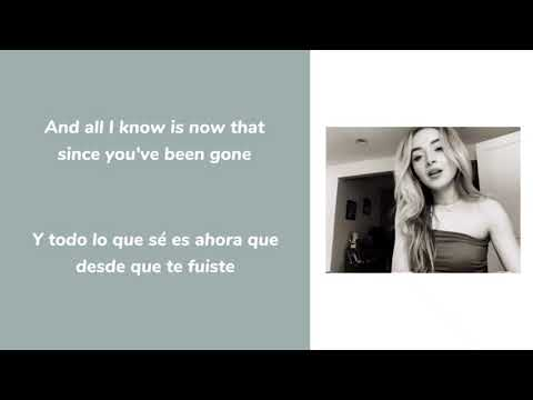 Download april fool - sabrina carpenter (lyrics + sub. español)