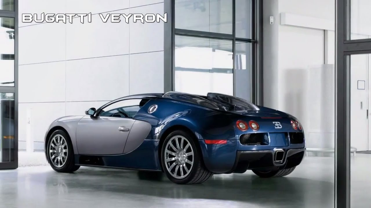 2017 bugatti veyron super sport model the fastest supercar yet youtube. Black Bedroom Furniture Sets. Home Design Ideas
