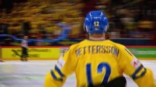 Hockey-VM på C More