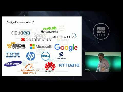 Data Science in 2016: Moving up by Paco Nathan at Big Data Spain 2015