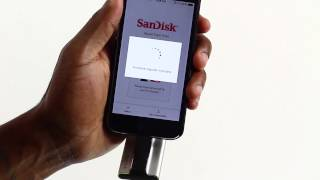 SanDisk iXpand Flash Drive for iPhones, iPad and Computers Review | @6BillionPeople