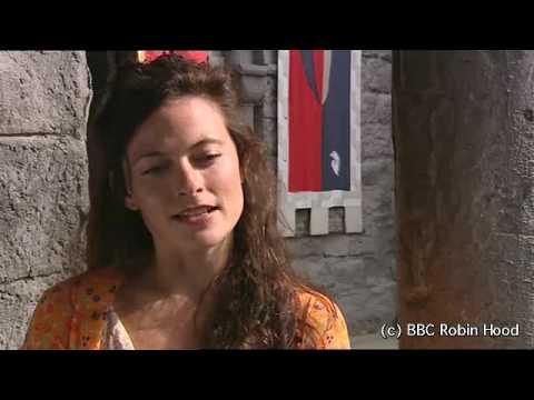 Robin Hood S3  - Behind The Scenes (Isabella Profile)