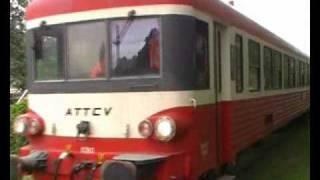 Train touristique vidéo partie 2