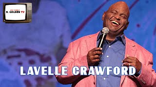 Lavell Crawford on Angry Fans, Kevin Hart and Nicki Minaj