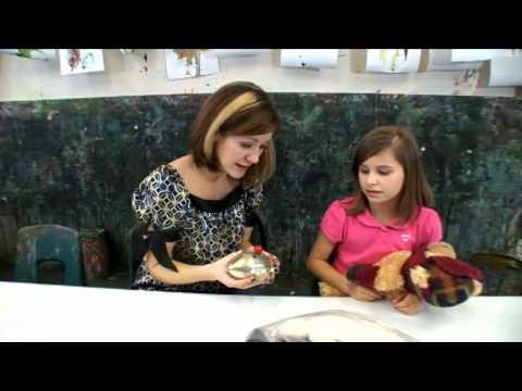 The Little Philanthropist: A Family Academy Activity