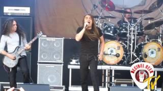 Fates Warning - Seven Stars: Live at Sweden Rock Festival 2017
