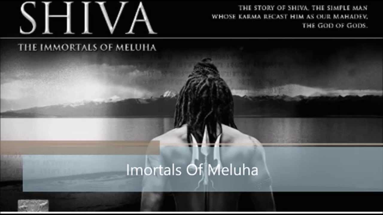 The Immortals Of Meluha Complete Pdf