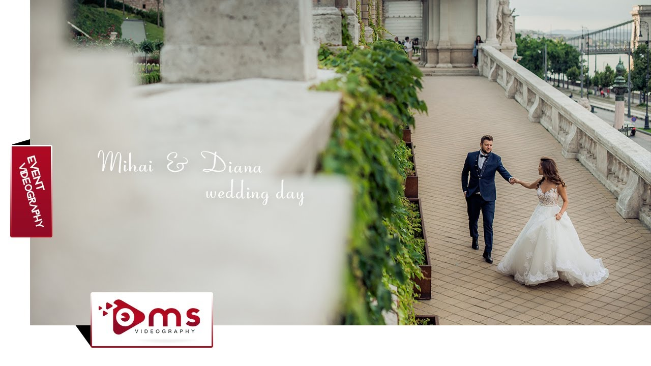 Wedding Day | MIHAI & DIANA