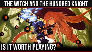 Should You Play - The Witch and the Hundred Knight Revival Edition (PS4)