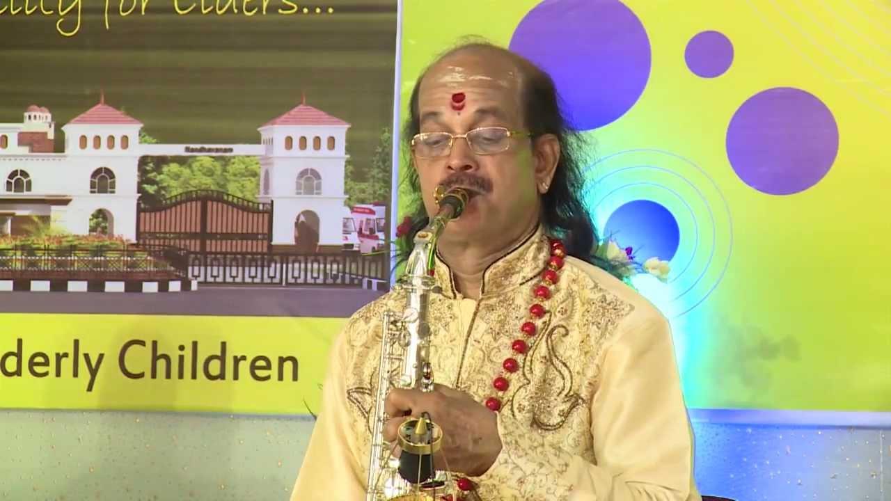 Sax Kadri Gopalnath