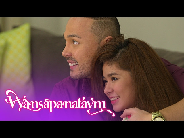 Wansapanataym Outtakes: My Hair Lady - Episode 2