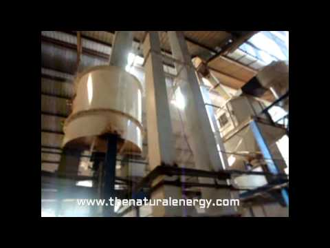 Indonesia Wood Pellets - The natural Energy - Wood pellets M