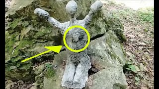 Top 7 Weirdest And Craziest Things Found | Aquachigger