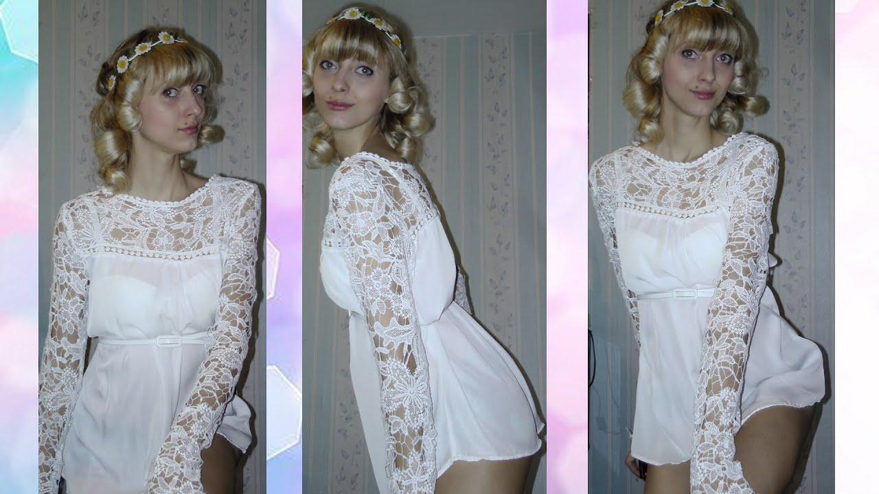 Ютуб платья с алиэкспресс