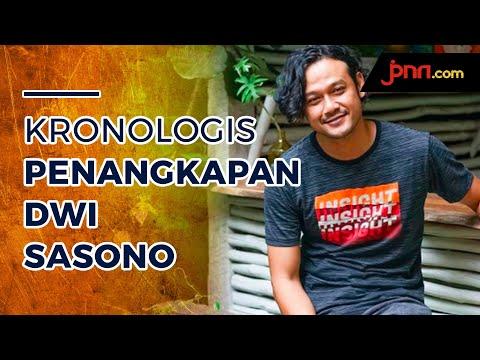 Begini Kronologis Penangkapan Aktor Dwi Sasono