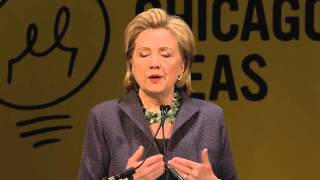Hillary Rodham Clinton Thumbnail
