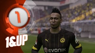 FIFA 15 | 1&UP Pierre-Emerick Aubameyang #1 Thumbnail