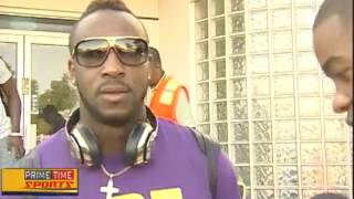 Triumphant Jamaica Tallawahs Return: Prime Time Sports Jamaica-   August 9 2016