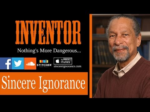 Inventor James West | Sincere Ignorance