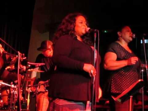 Maysa - Hypnotic Love - Live In Birmingham