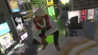 GTA 4   Приколы #1 ржач