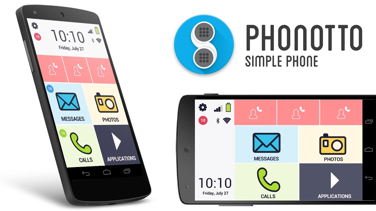 Camera Android Non Phone phonotto the smartest way to convert a cheap android smartphone in simple phone for all