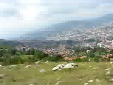 Loki in Sarajevo [Europa 08]