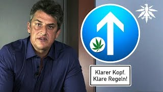 "Frank Tempel (Die Linke) zu ""Klarer Kopf. Klare Regeln!"""