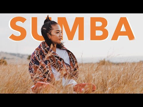 MUST VISIT PLACE IN SUMBA   EXPLORE SUMBA BARAT - SUMBA TIMUR
