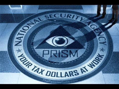 NSA spying HOW TO