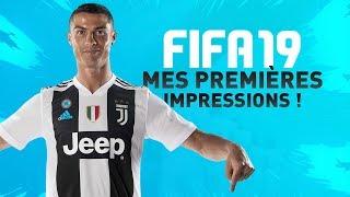 FIFA 19 - MON AVIS SUR LE GAMEPLAY ET LES NOUVEAUTÉS !