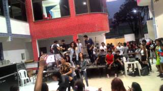 2PM - (미친거 아니야? )  Go crazy! Dance Cover by The Mob