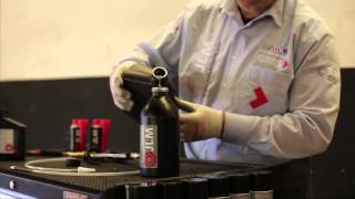 JLM DPF Cleaning Kit instruction video | JP