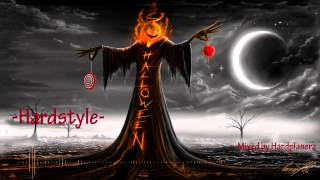Repeat youtube video Hardstyle mix 2013 ( Halloween Special ) HQ