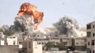 Сирия  Эль Кусейр захвачен войсками Асада это пипец