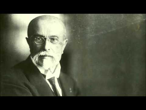 Tomáš Garrigue Masaryk: O demokracii