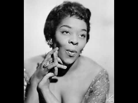 Cat on a Hot Tin Roof by Dinah Washington