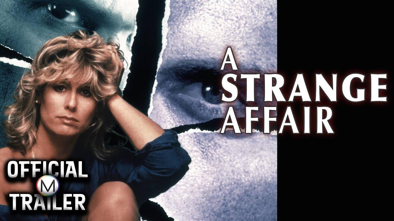 A Strange Affair 1996 Official Trailer 2 Youtube