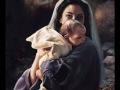 Ave Maria, em aramaico - by Majda El Roumi.avi
