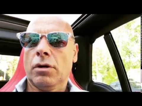 Unterwegs mit Junior, Ingwershot und Veysel-Habibo am Ohr!  - Michael Mike Kuhr -