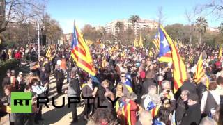 Spain: Catalan nationalists demand cooperation between pro-independence parties