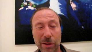 Waarom is Marc Van Eeghem, Acteur en podiumkunstenaar, tegen de Lange Wapper?