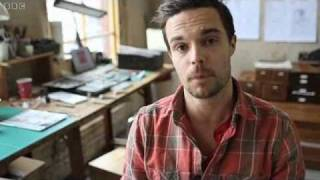 Oliver Jeffers, Author