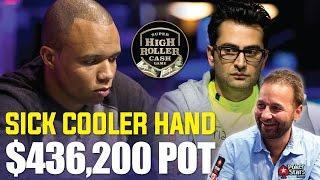 Sick Cooler $436,200 Pot
