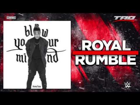 WWE: Royal Rumble 2017 -