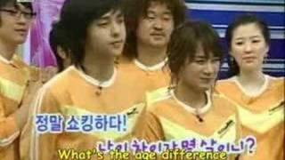 super junior kibum chae yeon