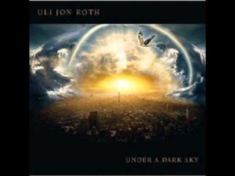 ULI JON ROTH      Letter Of The Law      Under A Dark Sky