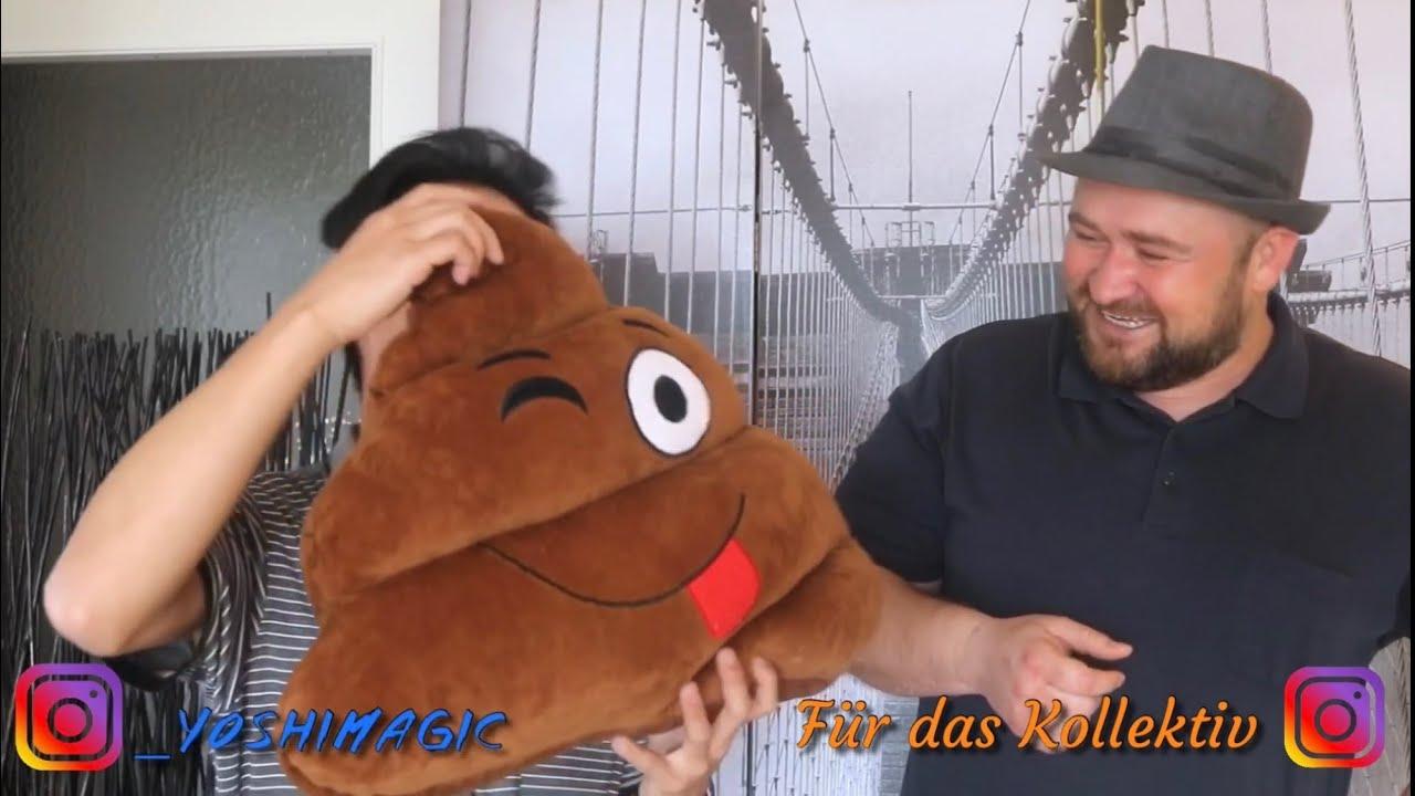 Vlog/ Für das Kollektiv