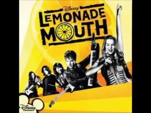 Lemonade Mouth Full Album poster