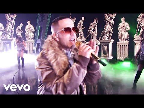 Yandel - Mi Religión (Premios Juventud 2017)